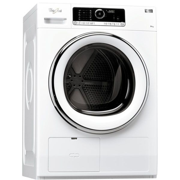 Whirlpool Supreme Dryer HSCX 90420