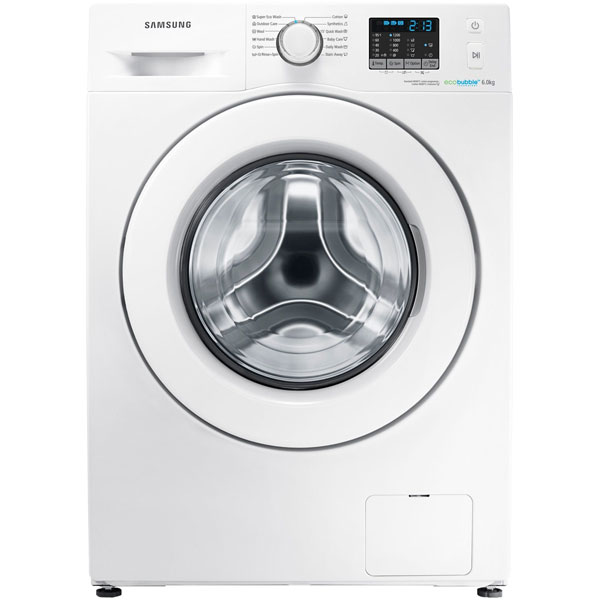 Samsung Eco Bubble WF60F4E0W2W